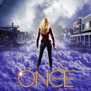 Once Upon a Time - Lacey artwork