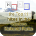 Hiking the Top 11