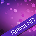 Retina HD Backgrounds