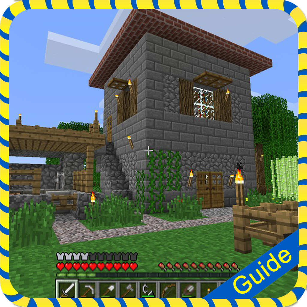 Guide for Minecraft Pocket Edition